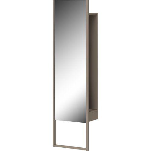 Monteo Hallway Unit Schoner Wohnen Kollektion Colour Grey Storage Hall Hallway Unit Hanging Storage