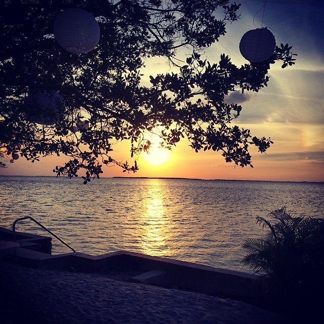 Key Largo in Florida