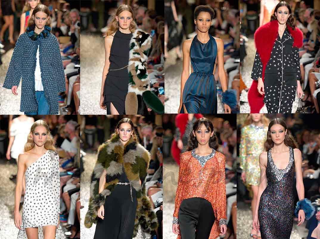 a-divina: Adiós a Sonia Rykiel #moda #fashion