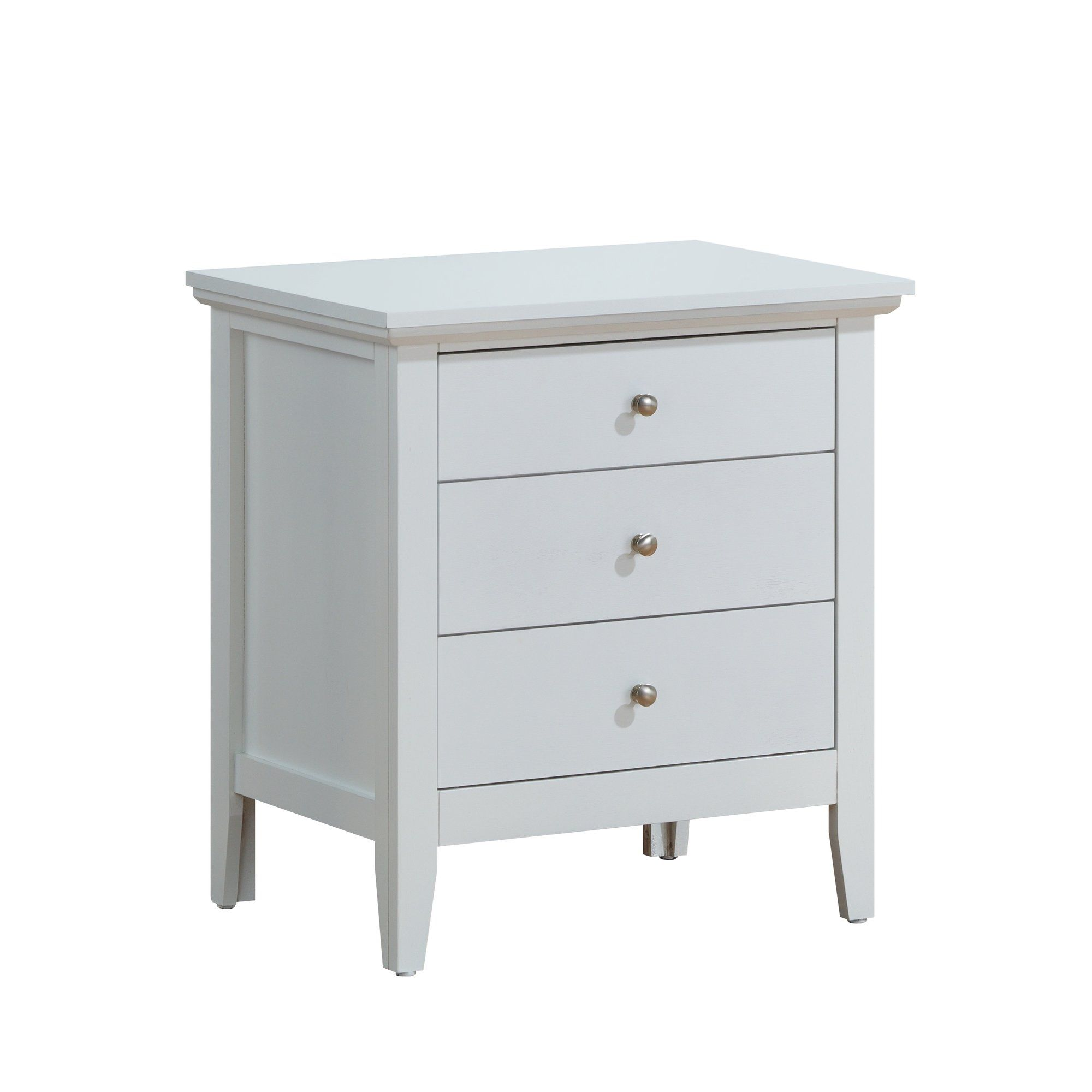 winslow shipping nightstand tall free edward product drawer overstock today home white laurel creek garden