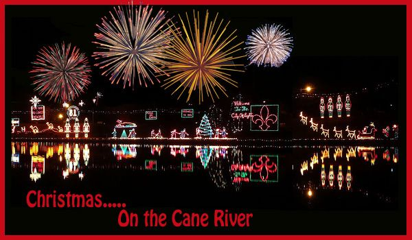 Natchitoches Christmas Festival.Natchitoches Christmas Favorite Places Spaces Festival