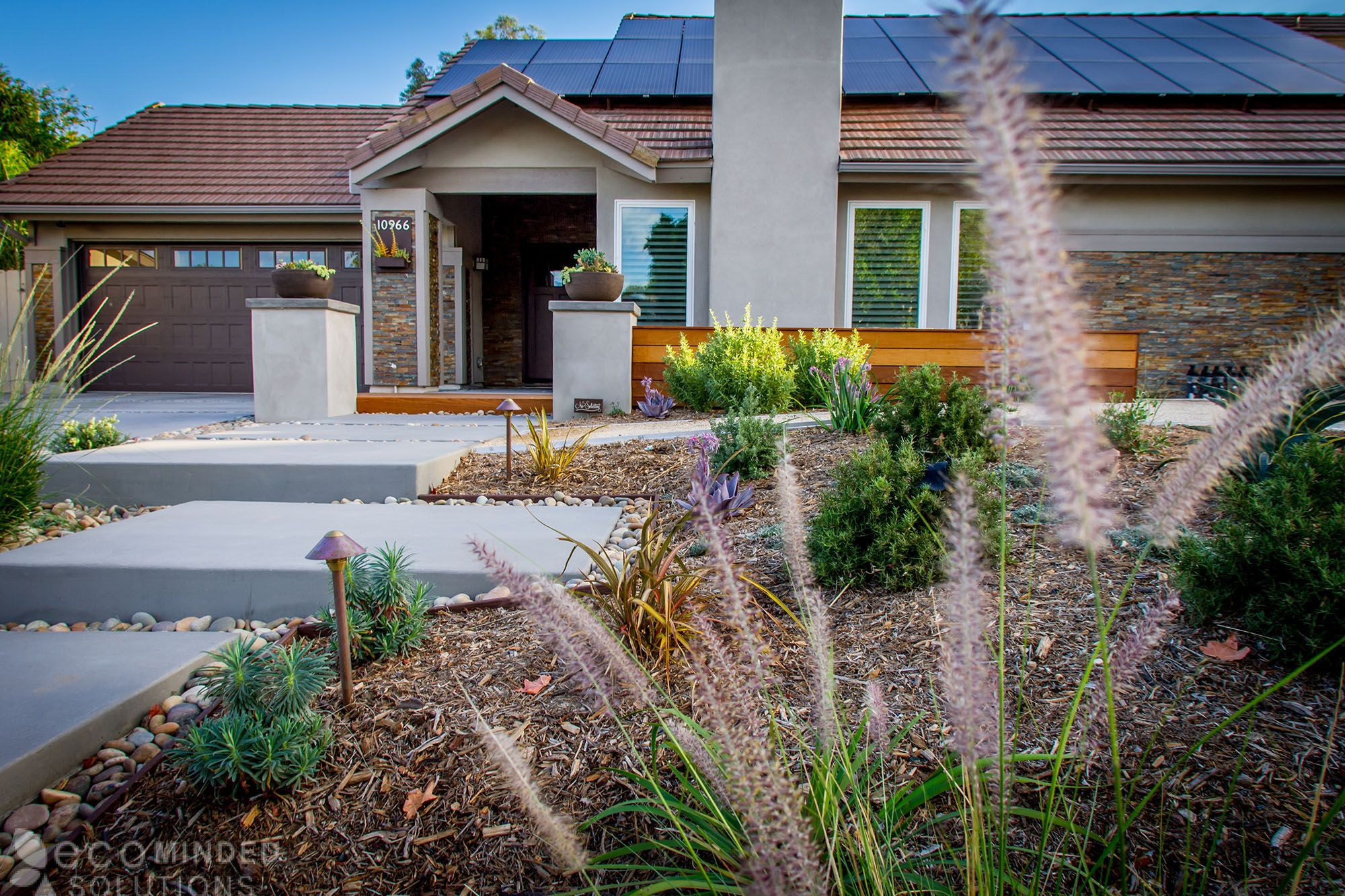 Drought Tolerant Landscaping Ideas From San Diego Landscaping