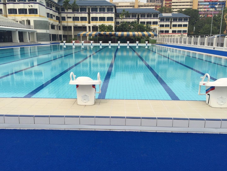 olympic size swimming pool swimming pool tiles