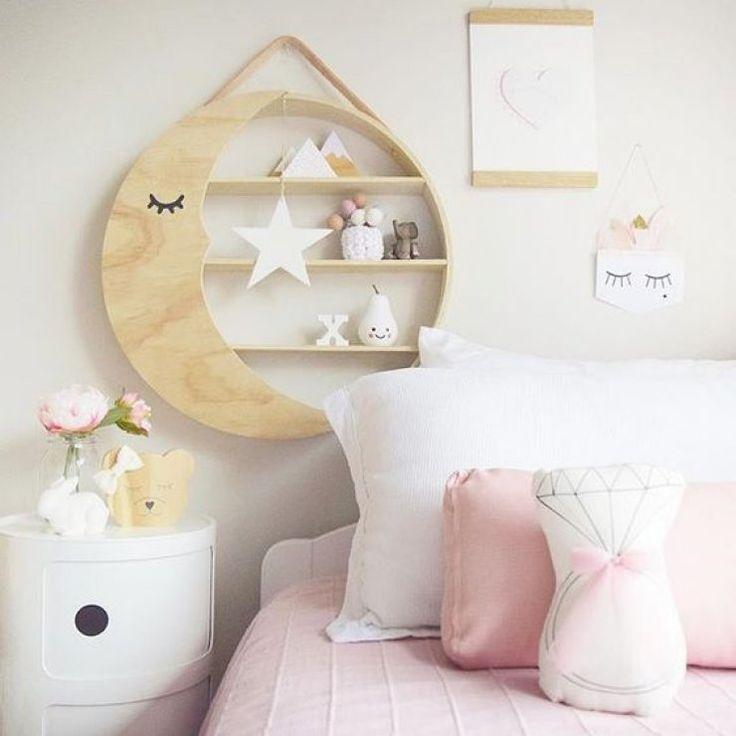 Room Decoration Shelves