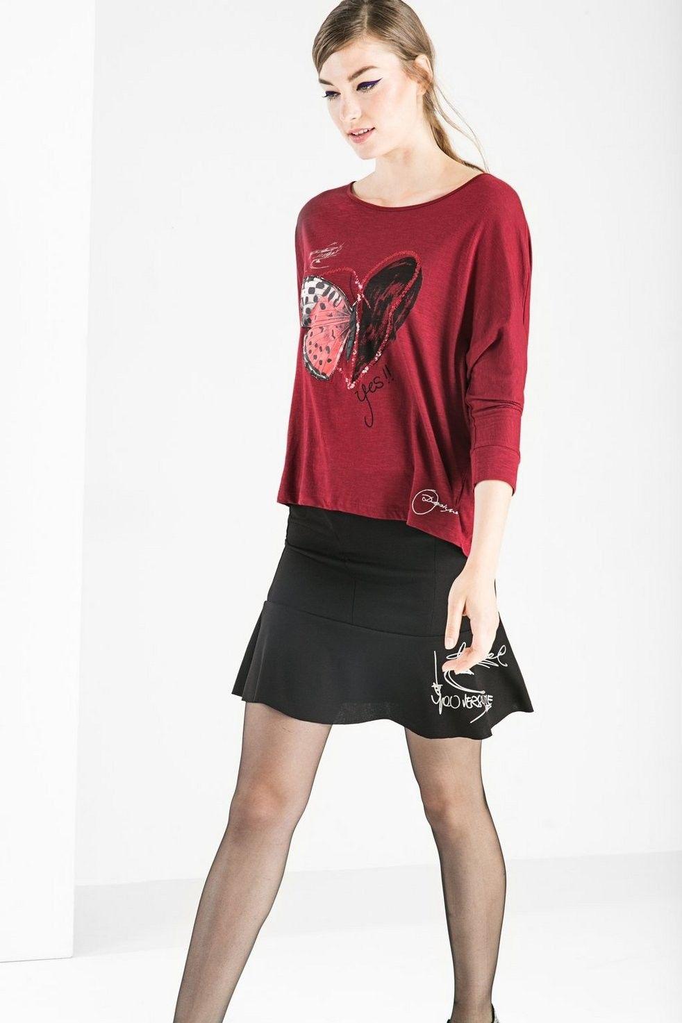Pin de Mymalena Style en DESIGUAL FASHION | Vestidos negros