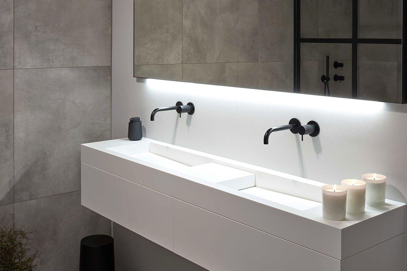 Badkamermeubel Appelscha Kies Voor Het Beste Tiz Design Badkamermeubel Badkamer Design Badkamer