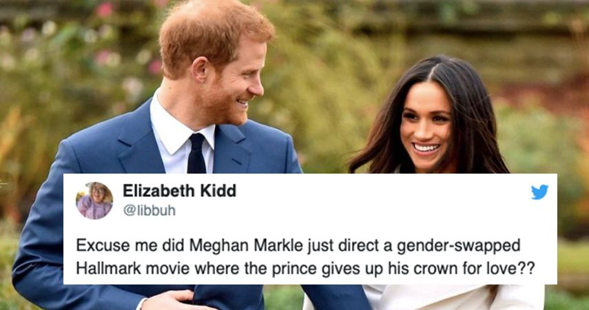 Prince Harry And Meghan Markle Announce They Re Stepping Away From The British Monarchy Prince Harry And Meghan Funny Memes Try Not To Laugh