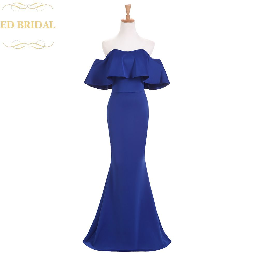 Cheap mermaid evening dresses long, Buy Quality mermaid evening ...