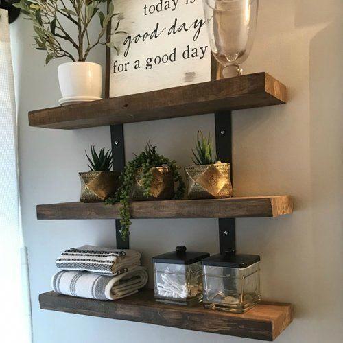 Photo of Wall Shelves