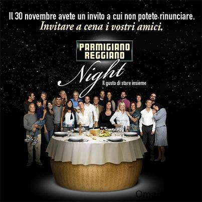 Omaggio da Parmigiano Reggiano - http://www.omaggiomania.com/campioni-omaggio/omaggio-da-parmigiano-reggiano/