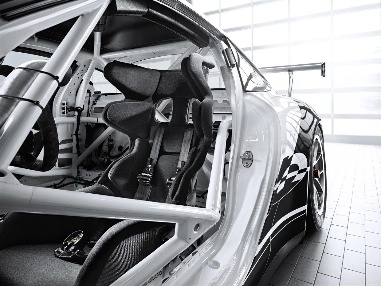 Porsche GT3 Cup on Behance