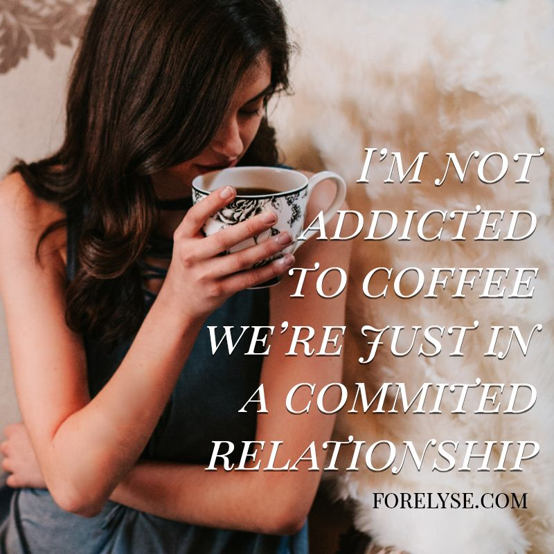 Coffee is my favorite thing little things quotes