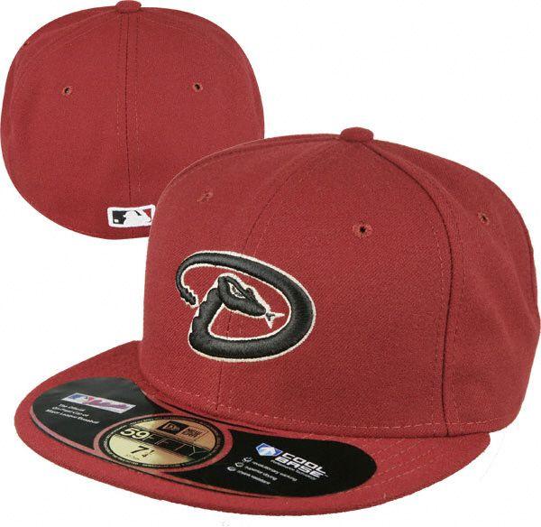 Arizona Diamondbacks Hat