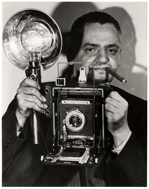 Weegee the Great