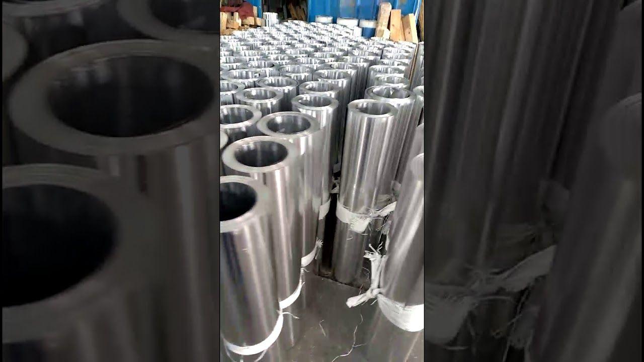 Aluminum Coils Small Coils In 2020 Coils Aluminum Small