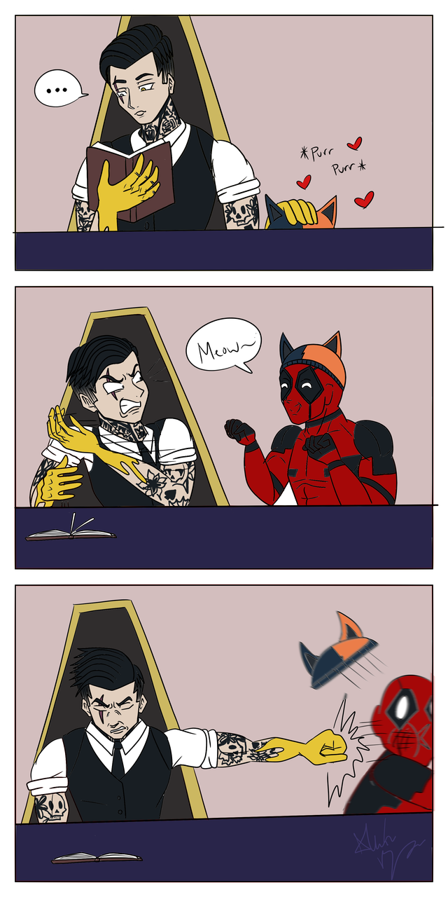 Fortnite Comic Midas Just Petting Meowscles Fortnitebr Funny Art Memes Deadpool Funny Memes Funny Gaming Memes