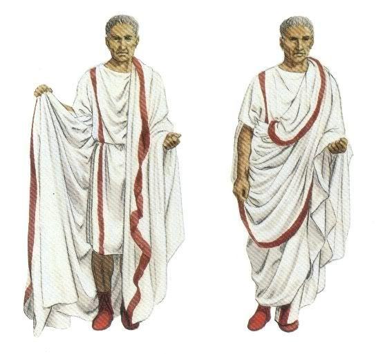PERSONS OF THE DRAMA: Publius and Popilius Lena, senators ...- photo #44
