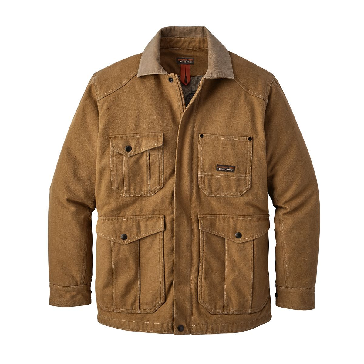 classic shoes save off sleek Men's Iron Forge Hemp® Canvas Barn Coat | Mens outdoor clothing ...