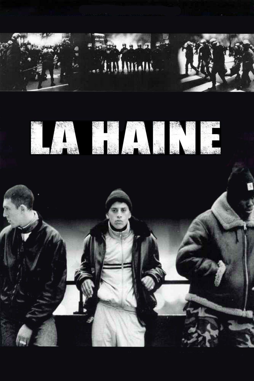 The movie la haine