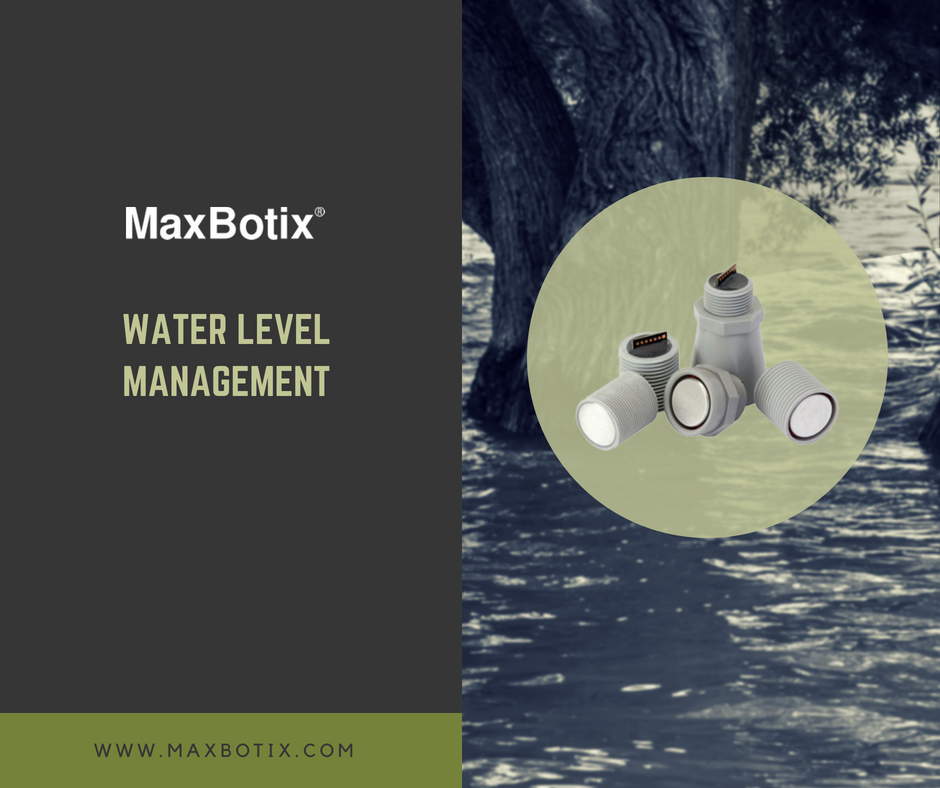 Ultrasonic Depth Sensors Aren T Limited To Only Water Detection And Are Used In A Variety Of Applications Including Tank Le Sensor Tsunami Warning Ultrasonic