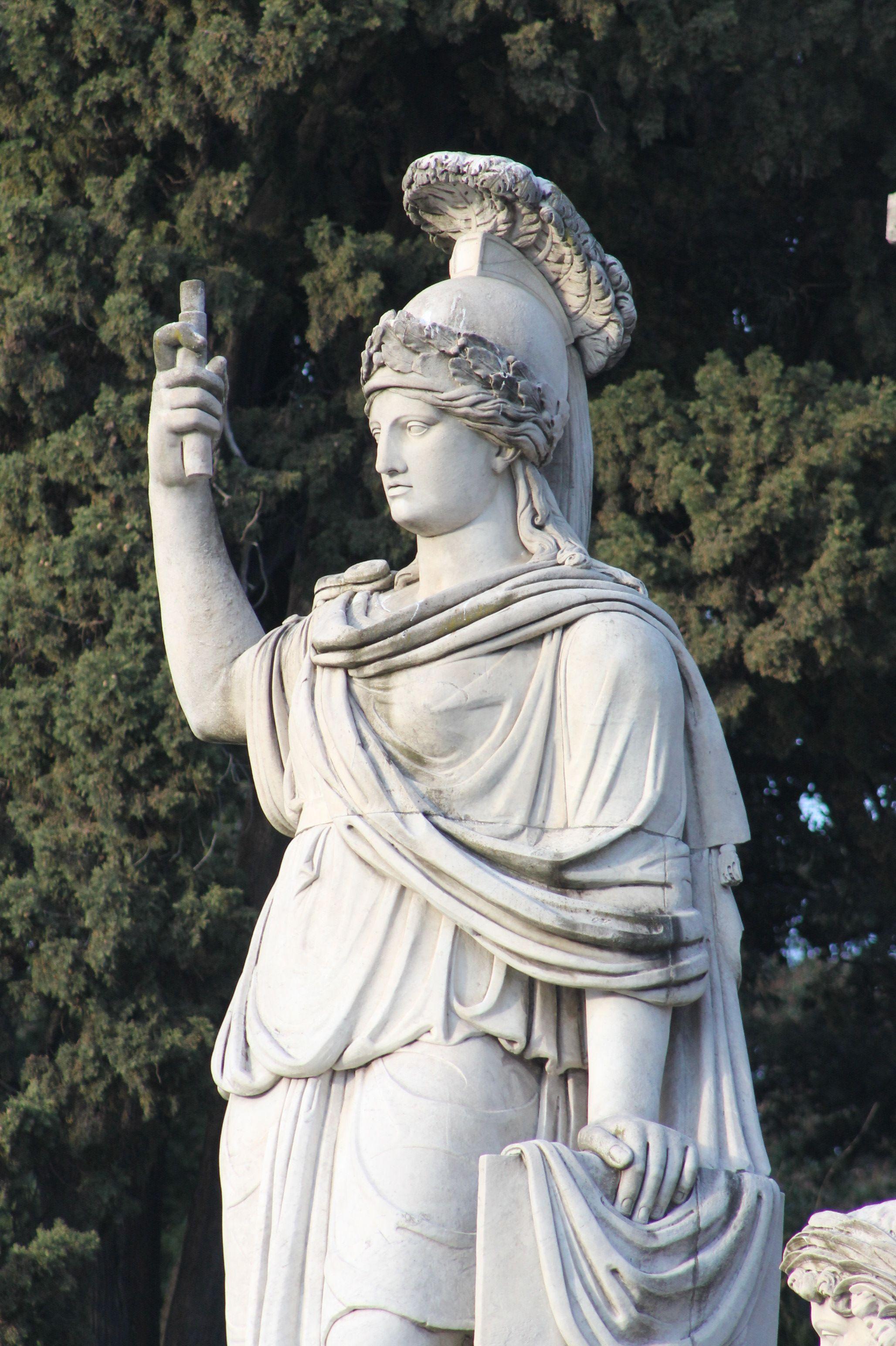 Dea di Roma