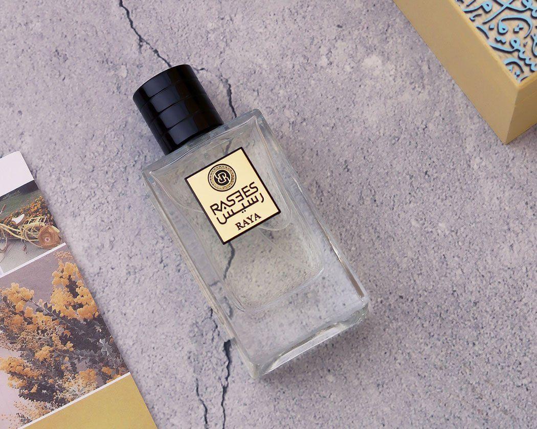 مجموعة التــميز بلاك رايا رسيس للعطور Rasees Perfumes Bottle Opener Wall Bottle Opener The Midnight Game