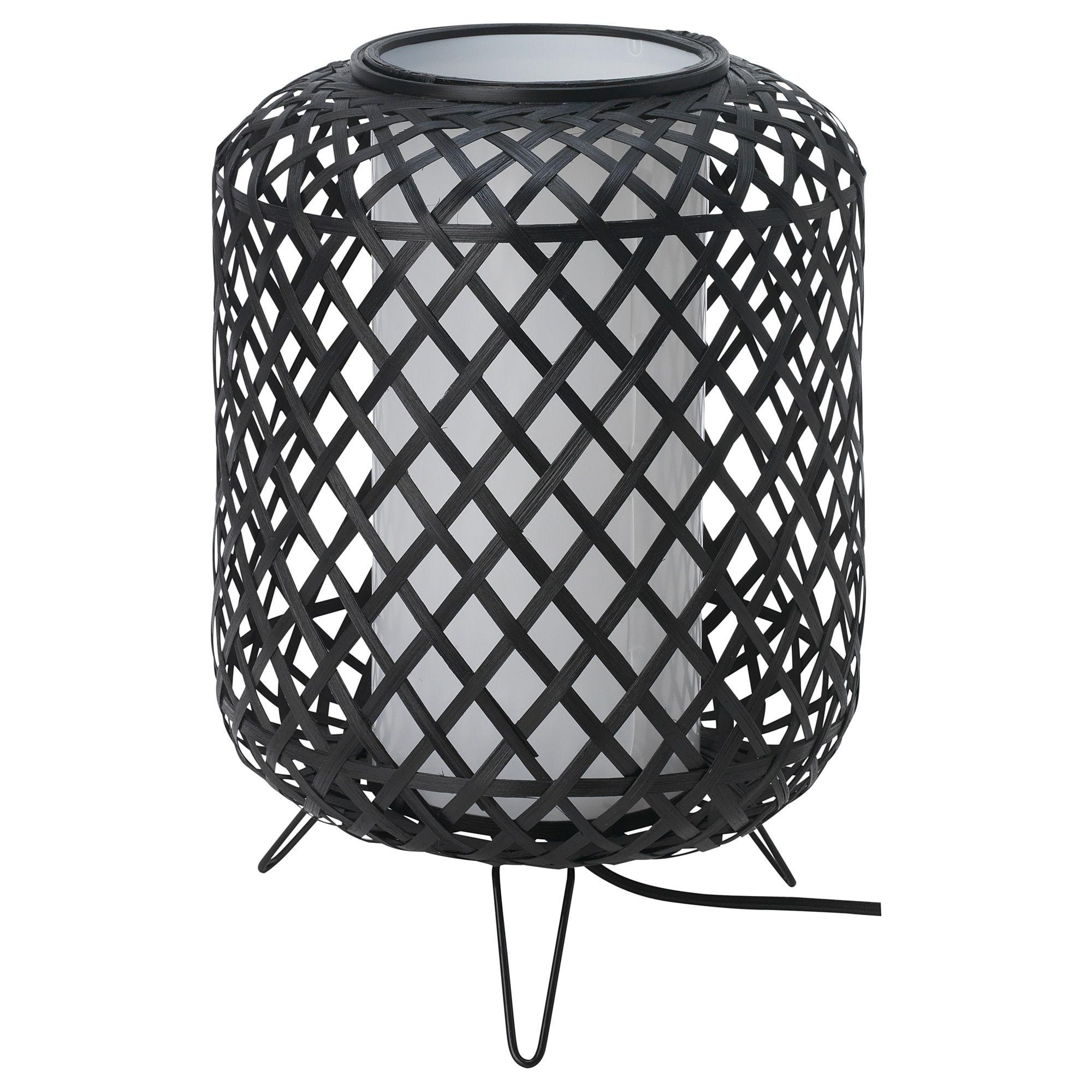 Gottorp Tischleuchte Schwarz Ikea Osterreich Tafellamp Industriele Lampen Ikea