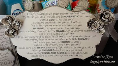 Pin On Bridal Shower Gift Ideas
