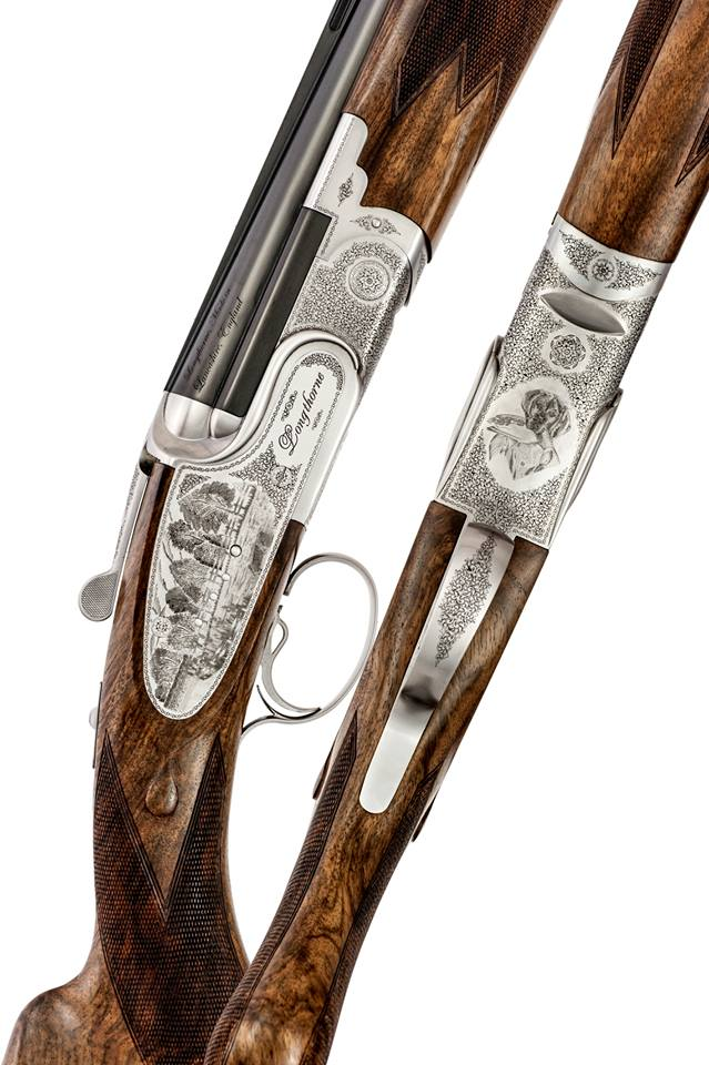 Pin by Snipe on English Shotguns (With images) Hunting