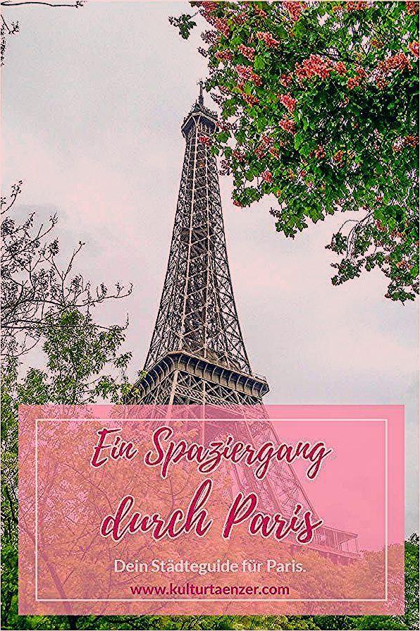 Photo of Ein Spaziergang durch Paris – Dein Städteguide für Paris – Kulturtänzer