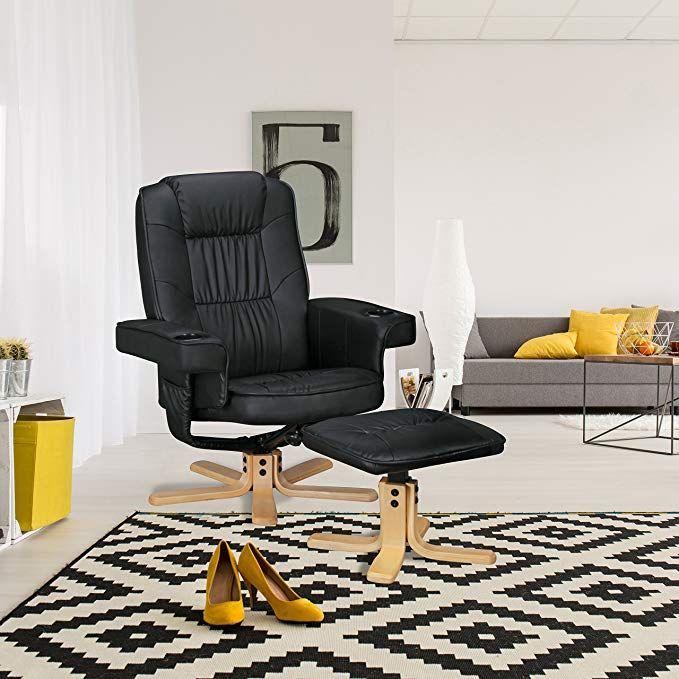 affiliatelink finebuy relax duo schwarz fernsehsessel mit getr nkehalter tv sessel ohne. Black Bedroom Furniture Sets. Home Design Ideas