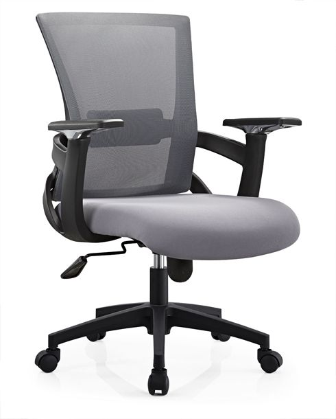 guangzhou ciff mesh back support armchair lift swivel office chair