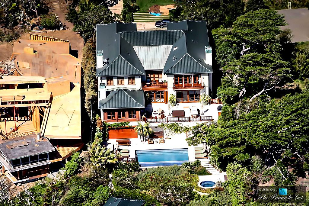 32 Most Expensive Celebrity Homes That Are