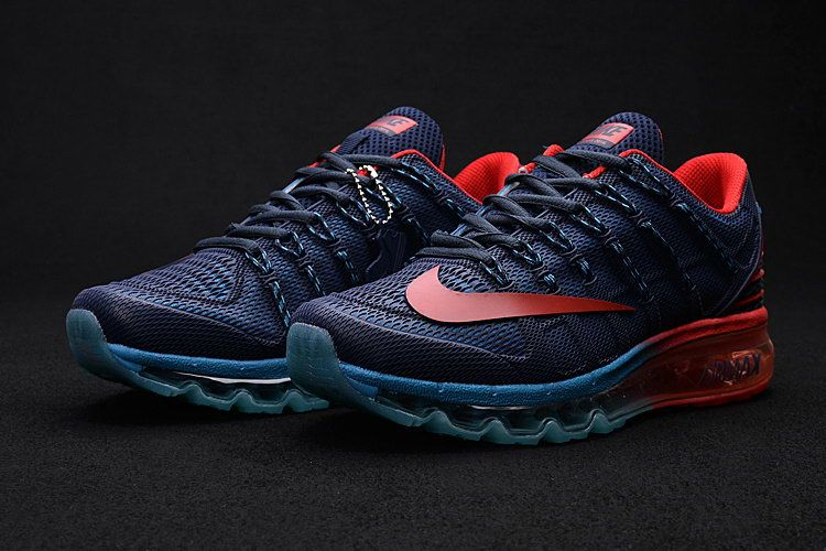 Nike Air Max Tn 2016 Kpu Midnight Navy White TopDeals