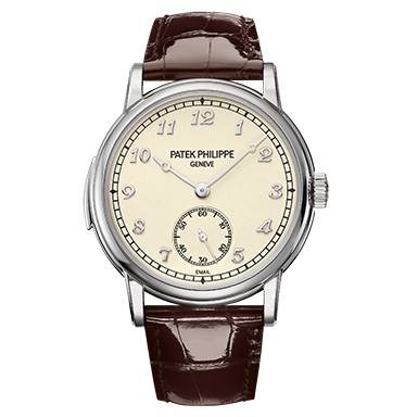 6a6a5d88424 PATEK PHILIPPE SA - Grand Complications Ref. 5078G-001 White Gold ...