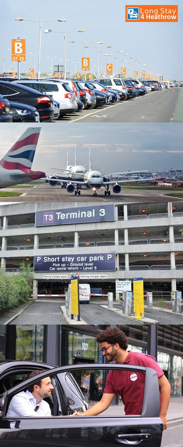 Heathrow airport an introduction to car parking businessparking heathrow airport an introduction to car parking businessparking heathrowairport heathrowterminalparking kristyandbryce Image collections