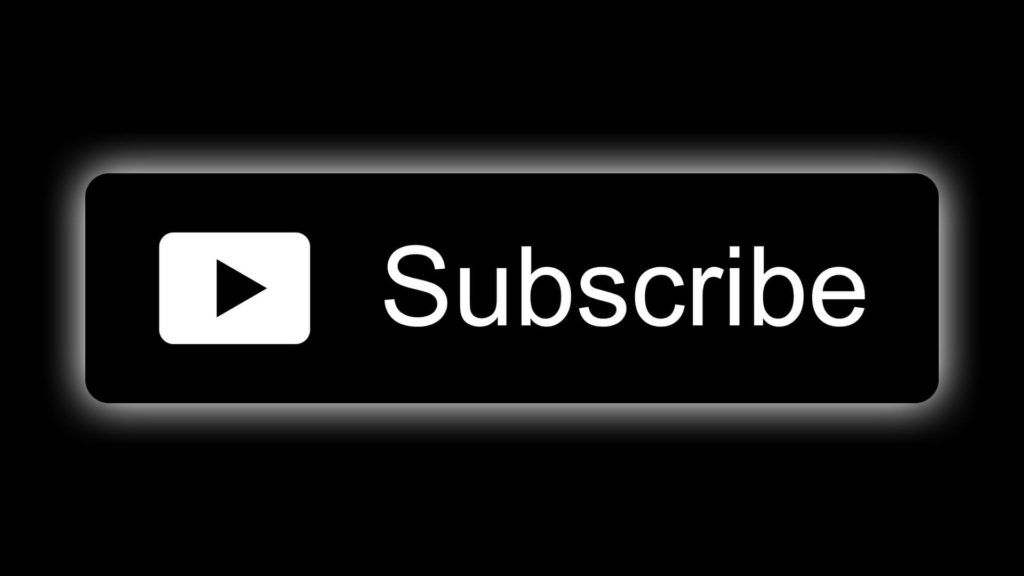 Free Black Youtube Subscribe Button Png Download By Alfredocreates Jenis Huruf Tulisan Gerak Gambar