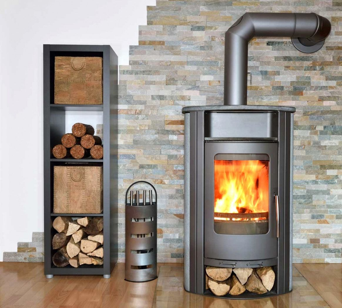 Regal Brennholz Wohnzimmer Most Efficient Wood Stove Wood Stove Freestanding Fireplace