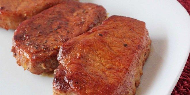 recipe: gordon ramsay boneless pork chops [17]