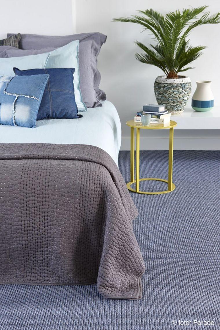 Waarom een tapijtje in de slaapkamer juist een must is | Bedrooms