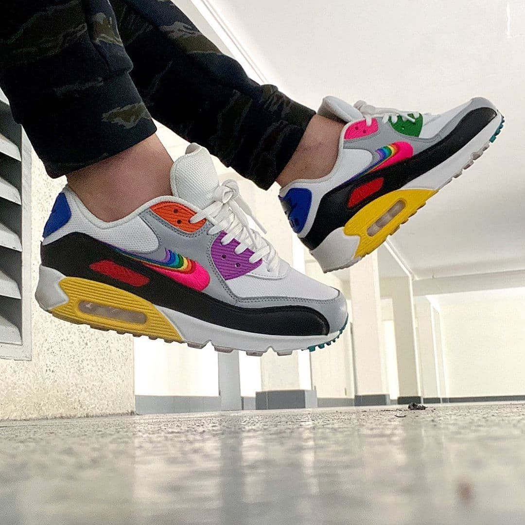 Nike air max, Nike air max 90