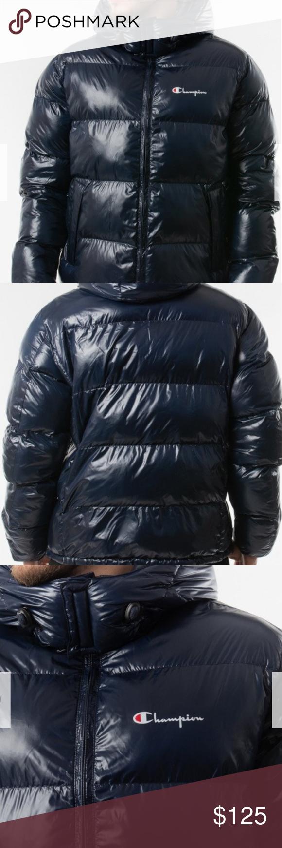 Champion Hooded Jacket 213676 Bs501 Hooded Jacket Champion Jacket Jackets [ 1740 x 580 Pixel ]