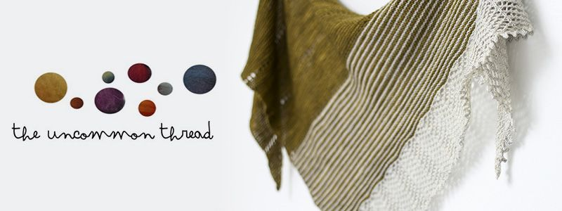 The Uncommon Thread - Featured - Kits