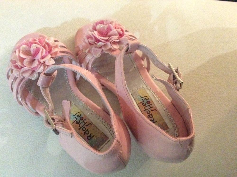 Little girls dress shoes size 13
