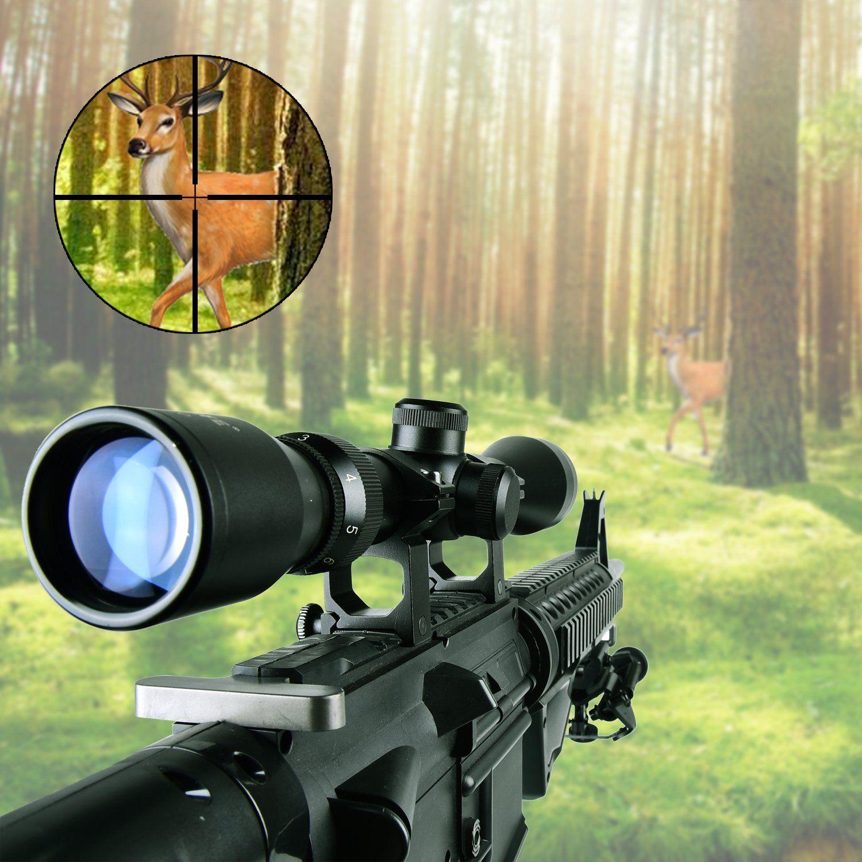 Pin on Hunting Rifles Ideas