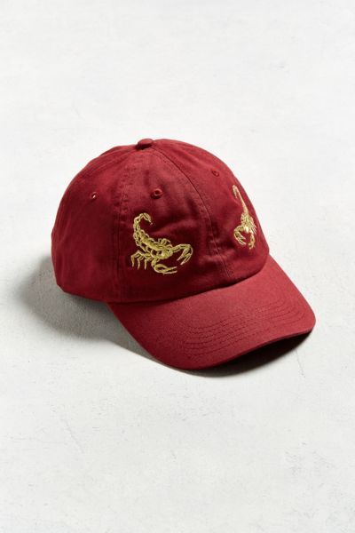 UO Scorpion Baseball Hat  f8c030b4a8df