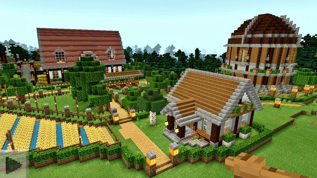Minecraft おしゃれまとめの人気アイデア Pinterest 赤魔龍