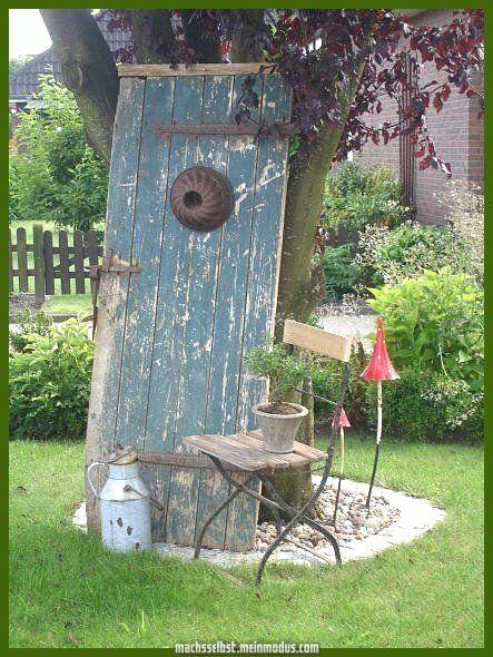 Photo of Elegante Bildergebnis zu Händen Gartendekoration