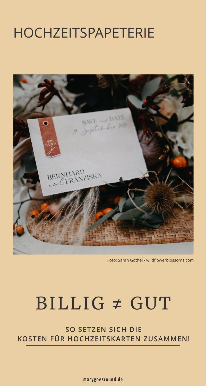 Wieviel Kostet Eine Hochzeitseinladung So Finden Wir Die Antwort Auf Diese Haufigste Frage Karte Hochzeit Hochzeitskarten Hochzeitseinladung