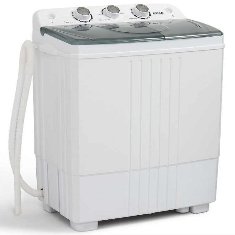 Five Compact And Portable Alternatives To A Conventional Washing